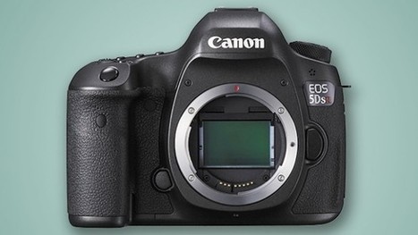 Canon 5DS R review | Cameras - TrustedReviews | Cameratest & Camera review | Scoop.it