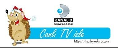 Kanal D izle   Havlayan Kirpi   Scoop.it