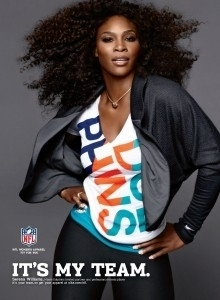 How New Marketing Approaches Helped The NFL Achieve Triple-Digit Growth In Women's Apparel Sales | Business of Sport | Scoop.it