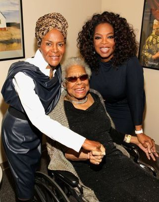 Maya Angelou, celebrated poet and author, dies - Fort Bragg Advocate-News | Social Responsibility | Scoop.it