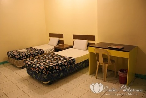 3D2N Stay Review at Ong Bun Pension House Ilo-ilo City - Exotic Philippines   Exotic Philippines   Scoop.it