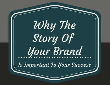 Why The Story Of Your Brand Is Important To Your Success | Social Media Today | Cuppa | Scoop.it
