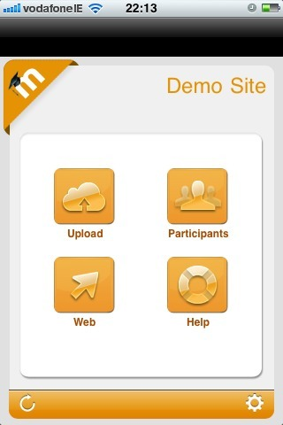 Official Moodle Mobile App for iPhone   HigherEd Using Moodle   Scoop.it