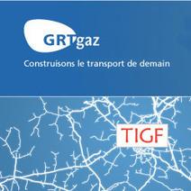 Gaz naturel : GRTgaz et TIGF renforcent leur coordination opérationnelle | Transmission & Distribution Press Review | Scoop.it