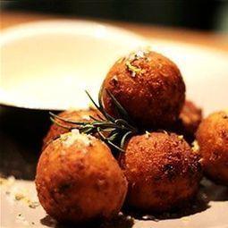 Hercules Morse Kitchen and Bar, South Melbourne Restaurants & Dining VIC Australia   Sydney Restaurant & Good Food Guide   Scoop.it