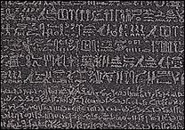 Computerized 'Rosetta Stone' reconstructs ancient proto-languages | Amazing Science | Scoop.it