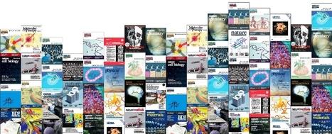 Νέες επιστημονικές πληροφοριακές πηγές διαθέσιμες στη Βιβλιοθήκη του ΕΚΤ | Wiki_Universe | Scoop.it