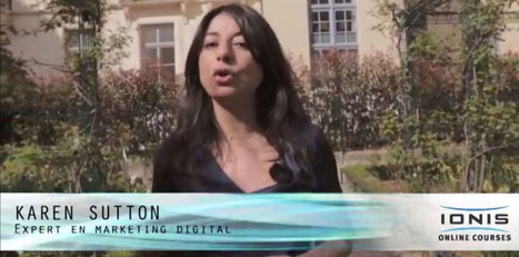 MOOC Consommation mobile : clés et enjeux marketing... le 30 avril | MOOC Francophone | Scoop.it