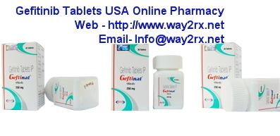 Gefitinib 250 mg | Iressa Online | Gefitinib Price | lets-getwell.net | Scoop.it