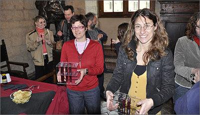 'New Moon' rising: 'Twilight' fans swarm Volterra, Italy - USATODAY.com | The world I love❤ | Scoop.it
