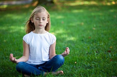 The Benefits Of Mindfulness And Meditation For Kids | MATERIALES PROMOCIÓN SALUD MENTAL EN EDUCACIÓN | Scoop.it