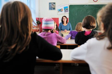 How Do You Create A 21st Century Classroom? | Digital Citizenship | Scoop.it