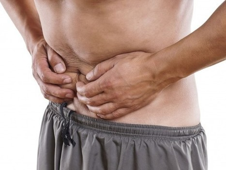 New drug for Crohn's disease targets RNA   Systems biology and bioinformatics   Scoop.it