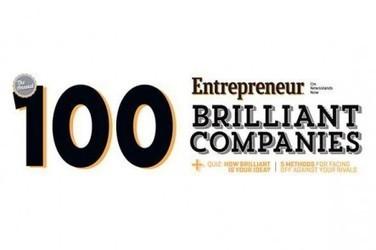 Las 100 compañías más brillantes del 2013   Innovación y Tecnología   Scoop.it