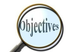 How To Define Learning Objectives - Edudemic | Pedagogia informacional | Scoop.it