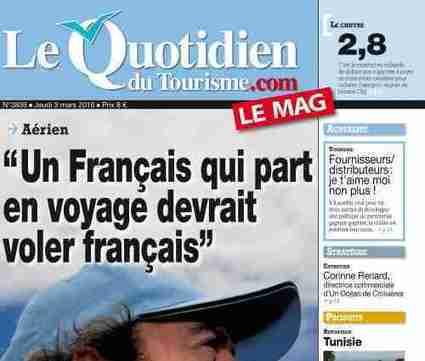 ASL Airlines France ouvre sa première ligne régulière vers le Maroc - Transport sur Le Quotidien du Tourisme   AFFRETEMENT AERIEN KEVELAIR   Scoop.it