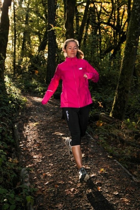 The North Face Stormy Trail Jacket Review | Ultra Running | Scoop.it