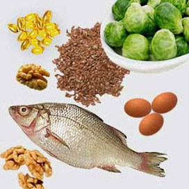 The Workout Benefits Of Omega-3 | Useful Fitness Articles | Scoop.it