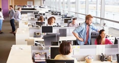 Qualité de vie au travail: ses effets sur la compétitivité | Sélections de Rondement Carré sur                                                           la créativité,  l'innovation,                    l'accompagnement  du projet et du changement | Scoop.it