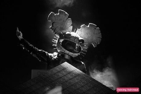 Deadmau5 album coming 'March-ish' | DJing | Scoop.it