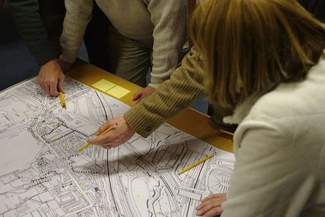 Mapping for Change | Urban Regeneration | Scoop.it