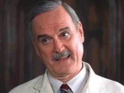 John Cleese on the 5 Factors to Make Your Life More Creative ... | Blinds curtains and interior design | Scoop.it