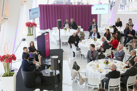 In Midst of Retail Disruption, Real Estate Pros Recalibrate   MAPIC Press Mentions   Scoop.it