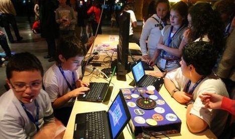 Unidos por la informática   TICs Educativas   Scoop.it