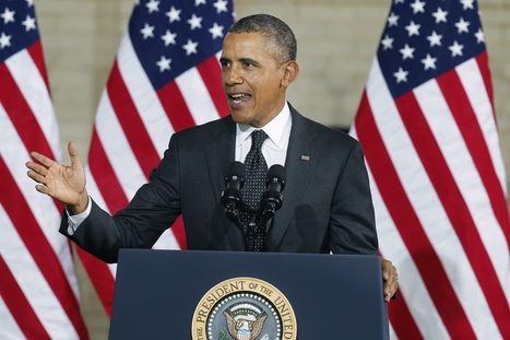President Obama sends Congress campaign-year budget focused on jobs ... - Minneapolis Star Tribune | Gov & Law | Scoop.it