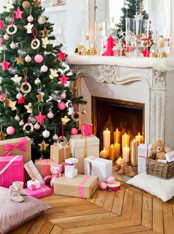 Tips to Decorate Your House for Christmas | knowinteriordesign | Scoop.it