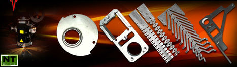 New Tech Engineering: Process Of Metal Stamping And Metal Fabrication Method   Other Category   Scoop.it