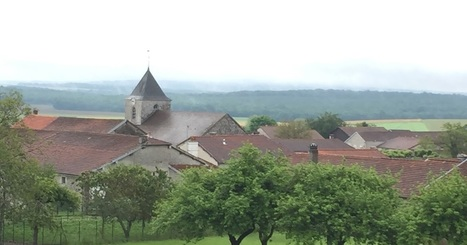 Ma visite impromptue chez Charles de Gaulle | Brèves de scoop | Scoop.it