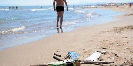 Pollution : le cri d'alarme pour sauver la Méditerranée !   Planète bleue en alerte rouge   Scoop.it
