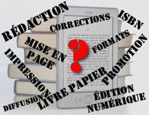 L'auto-publication : partie 2 (protection de votre oeuvre et demande ... | Autoédition | Scoop.it