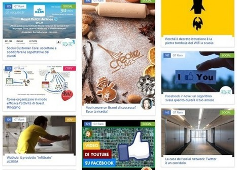 Trendly: le news di tendenza scelte dai Social | ToxNetLab's Blog | Scoop.it