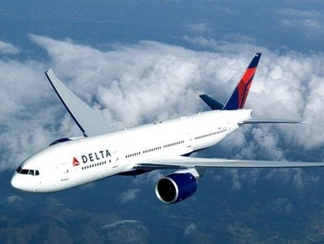 Delta Adds Three Caribbean Routes   Caribbean Travel Source   Scoop.it