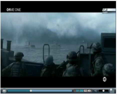Game One - JT   Godzilla - TV & Web Coverage   Scoop.it
