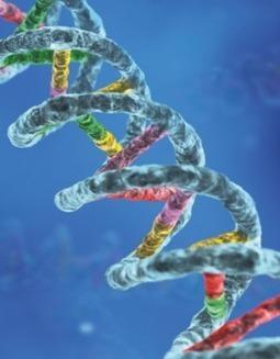 3ders.org - Scientist says we could soon '3D print' alien DNA from Mars | 3D printing in education | Scoop.it