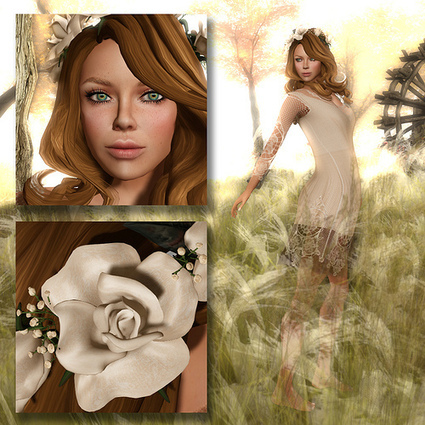 Momentary Bliss | Second Life Fashion | Scoop.it