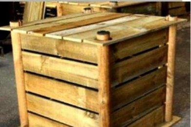 Le compostage avance - Briscous | BABinfo Pays Basque | Scoop.it