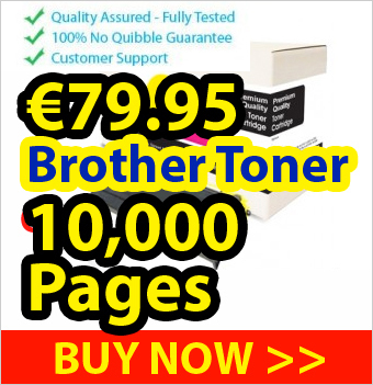 Save money by using compatible premium Brother Toner Cartridges | Find the Best Value Ink and Toner Cartridges with Multipack Deals in Ireland | Scoop.it