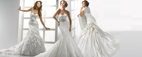 High Quality Bridal Gowns With The Best Price In Our Store For Sale | dvscx | Scoop.it