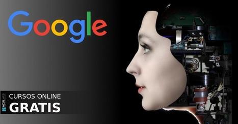 Curso gratuito sobre Inteligencia Artificial impartido por Google   OdITE   Scoop.it