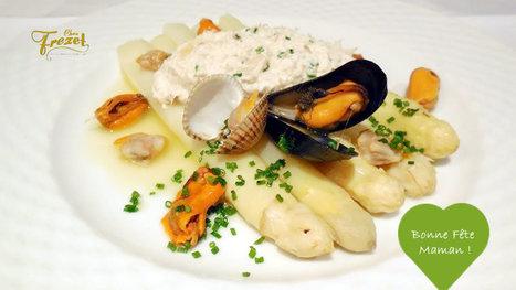 Chez Frezet : Bonne Fête Maman | Gastronomie Française 2.0 | Scoop.it