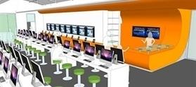 BiblioTech, une bibliothèque sans livres dans le Texas   LibraryLinks LiensBiblio   Scoop.it