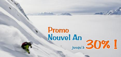Promo Ski en France et à l'étranger | Actualité des vacances | Scoop.it