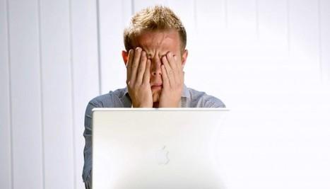 Burn-out : on peut diminuer le phénomène avec un bon management, voici comment   RPS et management   Scoop.it