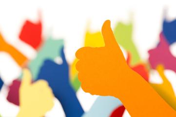 Le migliori aziende sui social media e 6 consigli per migliorare - CheFuturo! | web mkt | Scoop.it