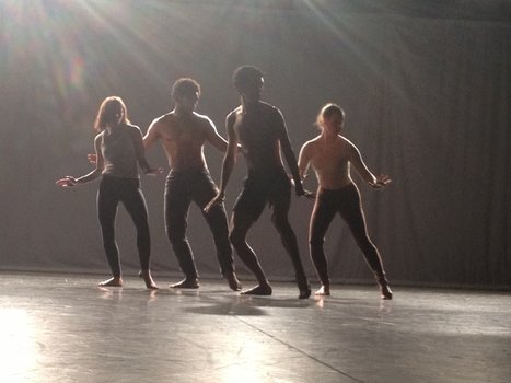 The Inspired Choreography of Irineo Cabreros - Harvard Magazine | Science is Cool! | Scoop.it