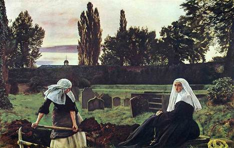 Mujeres silenciadas en la Edad Media | Educacion, ecologia y TIC | Scoop.it